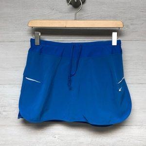 | Nike | skort. Size S.